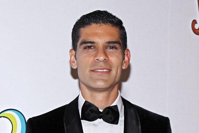 Rafa Márquez está tranquilo tras la revocación de amparo