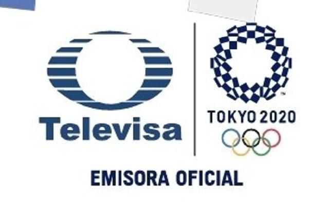 Televisa presume tener mayor rating que Tv Azteca en los Juegos Olímpicos