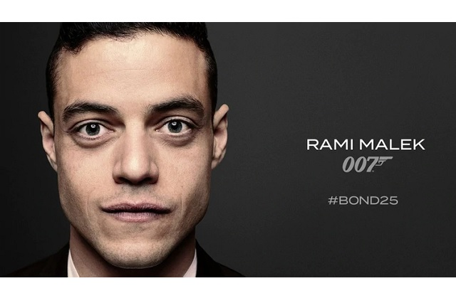 Rami Malek pone condición para ser nuevo villano en James Bond