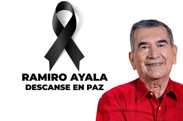 Muere candidato del PRI a la alcaldía de Santa Catarina, Nuevo León