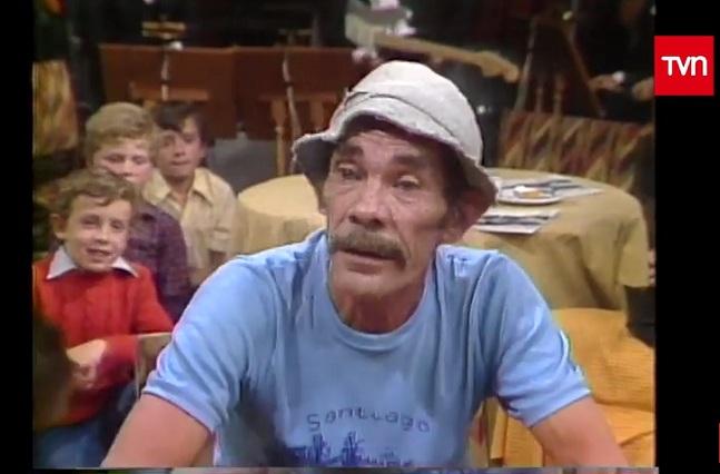 Entrevista en Chile a Don Ramón en 1982 se volvió viral