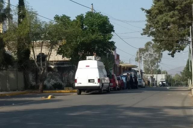 Joven se suicida de un disparo en la cabeza, en San Ramón