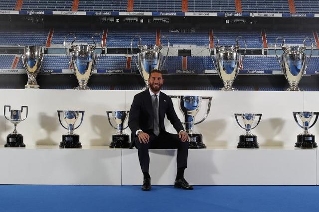 'Ramos llegó como un crecido', alega personal del PSG