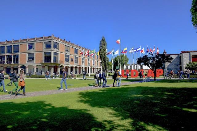 UDLAP lidera ranking de Mejores Universidades 2020 de Reforma