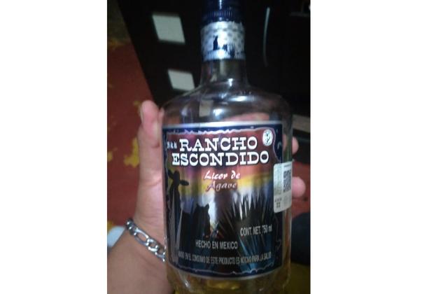 Mueren otros dos en Puebla por beber Rancho Escondido