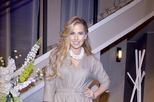 Raquel Bigorra responde a Daniel Bisogno y Pati Chapoy