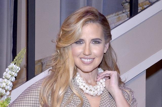 Raquel Bigorra borra video donde habla de Daniel Bisogno