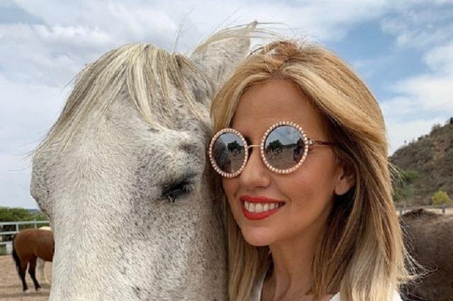 Yo no lo vendí: aclara Raquel Bigorra sobre Daniel Bisogno