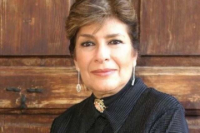 Intuban a la actriz Raquel Olmedo por Covid-19