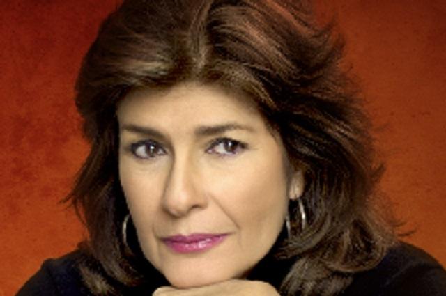 Reportan mejoría en Raquel Olmedo luego de 15 días hospitalizada