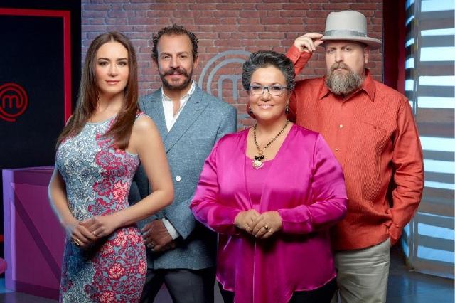 En Tv Azteca no creen que La Voz Kids venciera a Master Chef Junior