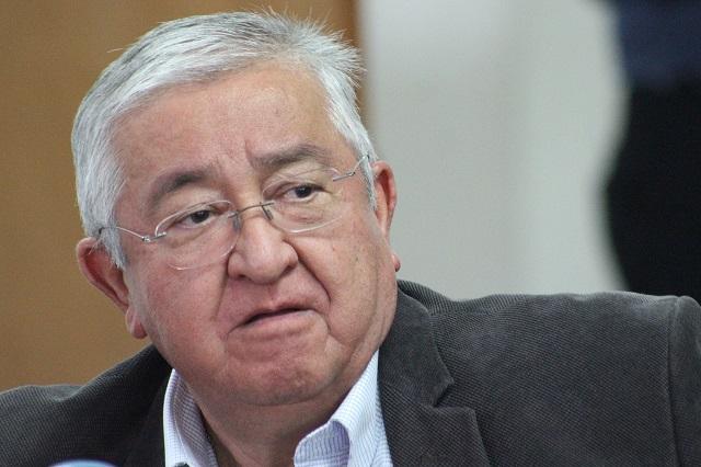 Va ex contralor de Javier Duarte por ASF