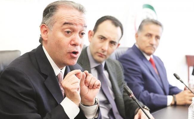 Ratifica Senado a Arely Gomez en Función Pública