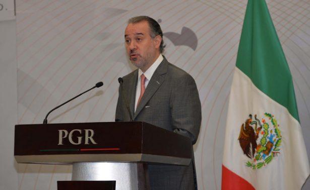 La PGR espera más información sobre el caso de los sobornos de Odebrecht