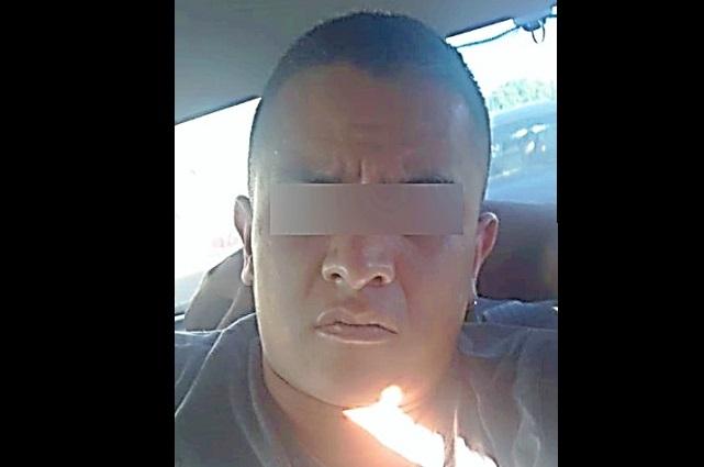 Cae uno por ejecución de un hombre en Rocketto de Tehuacán