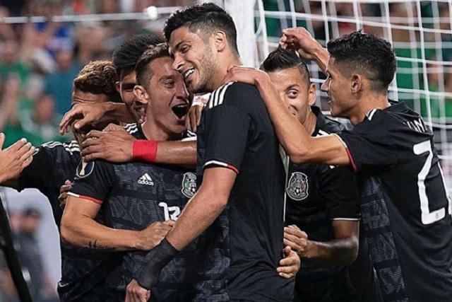 Raúl Jiménez, ¿el futuro líder de la Selección Mexicana?
