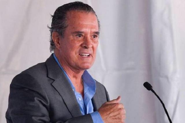 El 'Chapo' Guzmán juega en la Liga MX, según Raúl Orvañanos