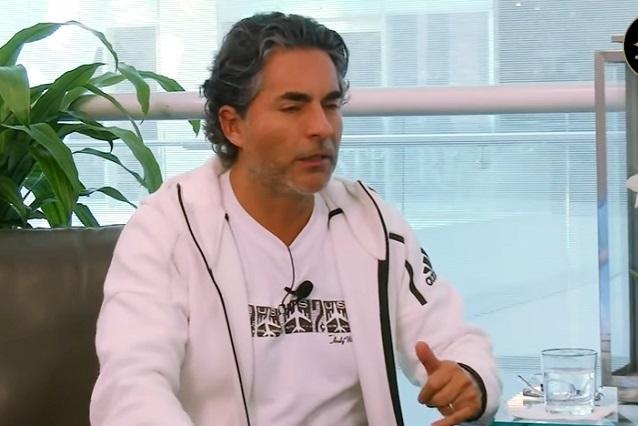 Raúl Araiza actuó en telenovela con María Félix y Wikipedia no lo sabe