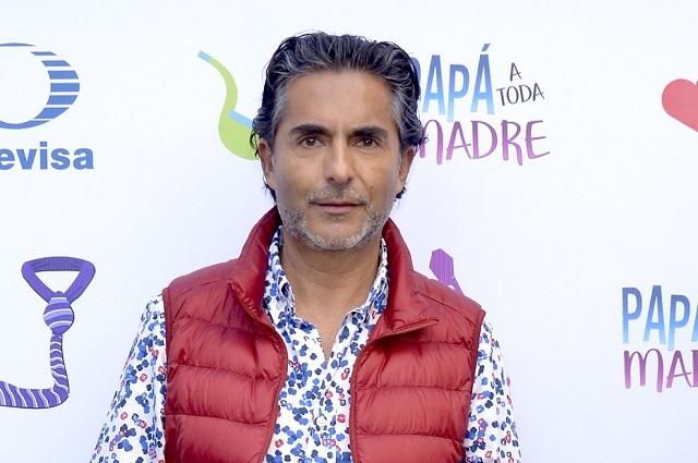 Raúl Araiza contó detalles íntimos y la adicción que vivió