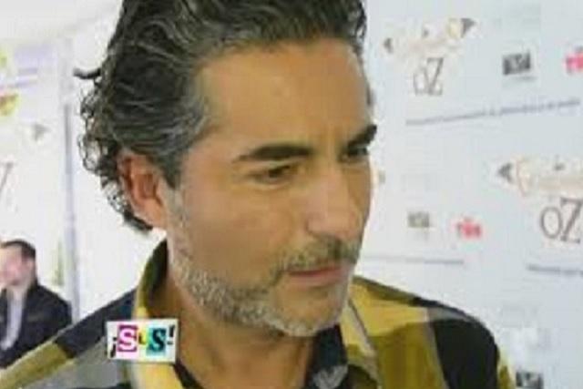 Raúl Araiza al borde del llanto en Hoy tras recordar a su ex