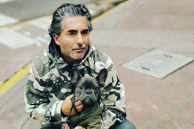 Raúl Araiza sí armó escándalo en aeropuerto y así respondió a polémica