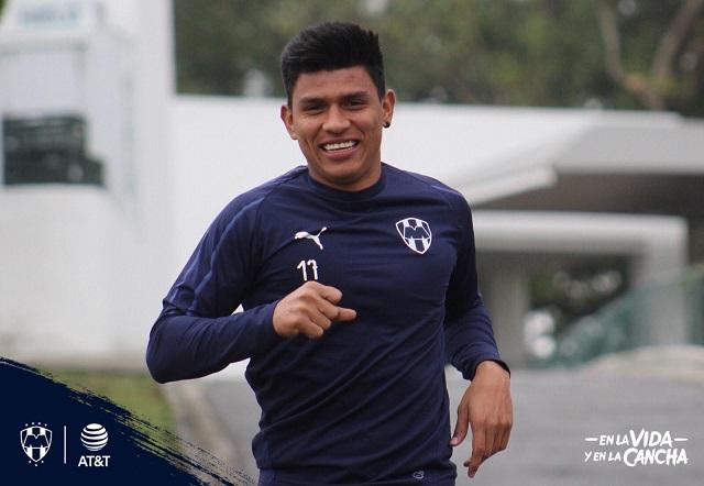 Sin ser favoritos, podemos salir campeones: Jesús Gallardo