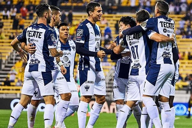 Rayados rescata empate de último minuto ante Columbus Crew
