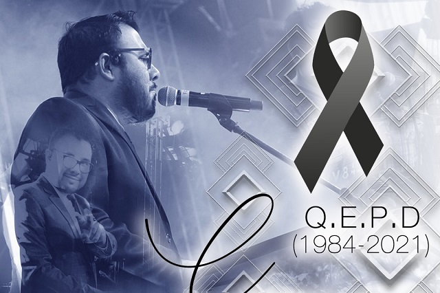 Fallece César Estrada, director musical de Rayito Colombiano