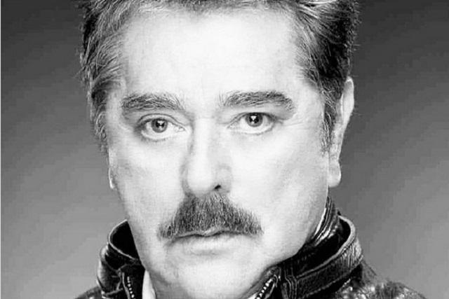 ¿Quién fue Raymundo Capetillo, actor que murió a causa de Covid-19?