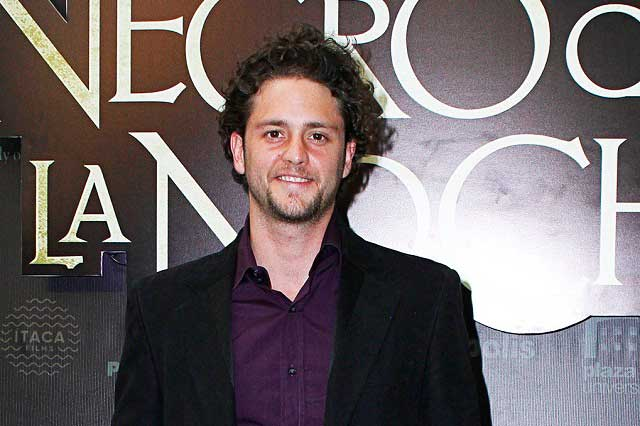Christopher Uckermann da su postura sobre nueva generación de RBD