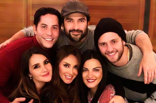 RBD regresa a la televisión y causa revuelo en redes sociales