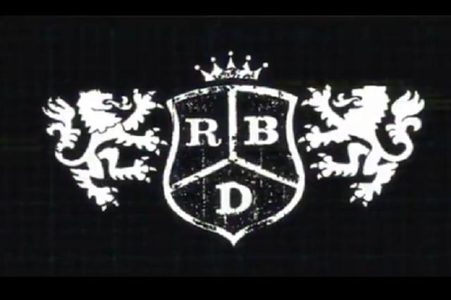 Foto Twitter / RBD