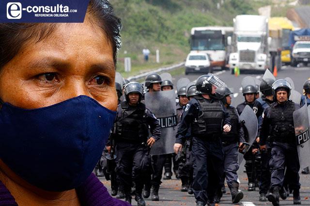 Reabrirá la Fiscalía de Puebla el caso Chalchihuapan