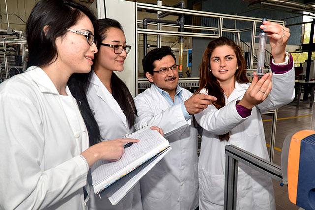 IFT reacredita licenciatura en ingeniería de alimentos de Udlap