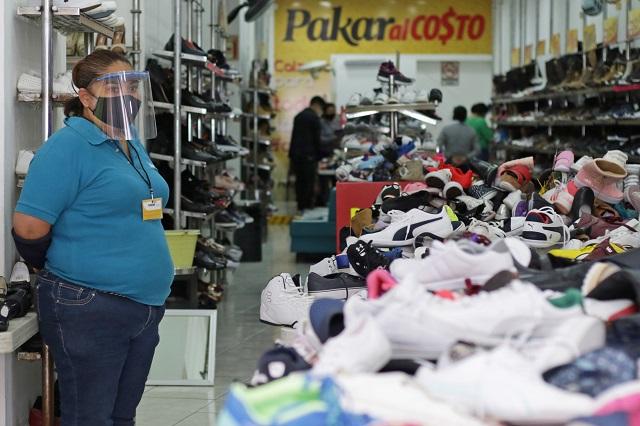 No darán aumentos 9 de cada 10 empresas en Puebla: CCE