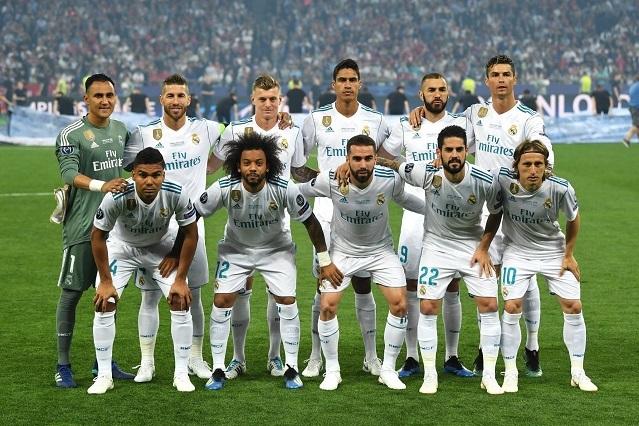 No es broma: El Real Madrid jugará en julio ante el Puebla