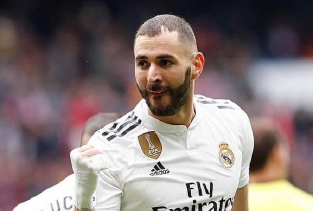Ya están las nuevas playeras del Real Madrid