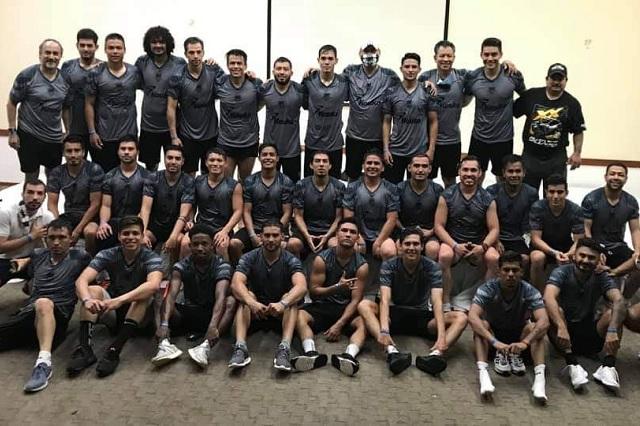 Jugadores del Real San José son desalojados de 'viviendas' por falta de pago