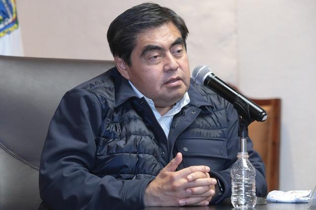 Colaboración con Rivera, si su disposición es real: gobernador