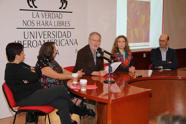 Realizan en la Ibero Puebla foro sobre modelos educativos