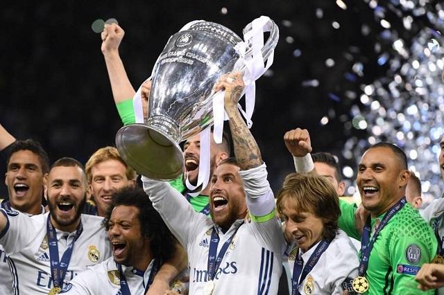 Real Madrid cancela el partido contra el Puebla