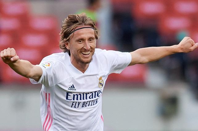 Foto Twitter Real Madrid
