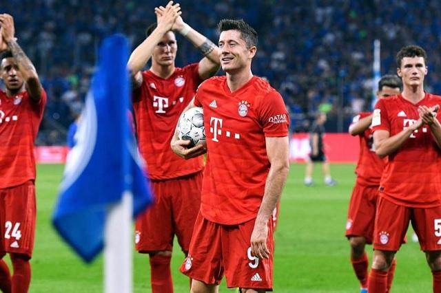 Bundesliga, la primera en reanudarse tras la pandemia