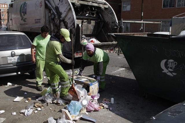 Sin licitación, municipios entregan su servicio de limpia por 30 años