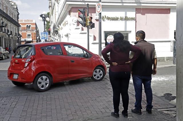 Reapertura del centro de Puebla no está bien preparado: activistas