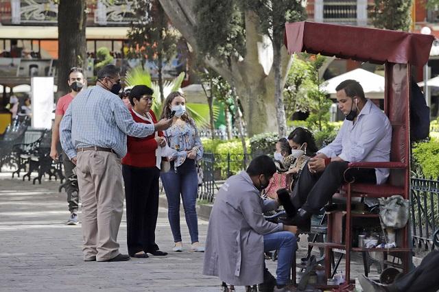 Caen ingresos hasta 73% en hogares mexicanos