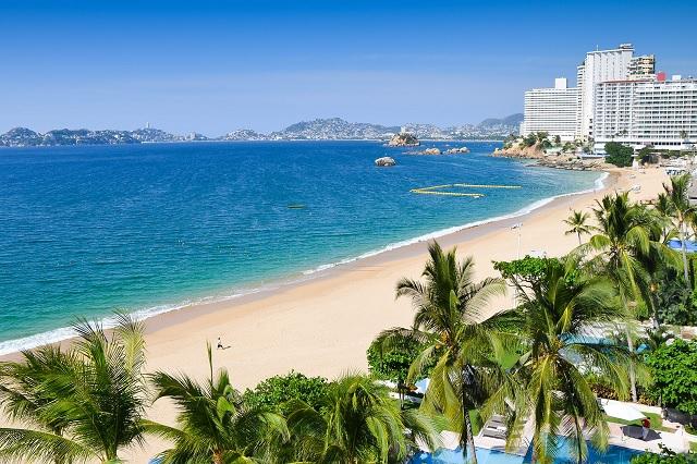 Playas de Acapulco reabren su entrada; te decimos las restricciones