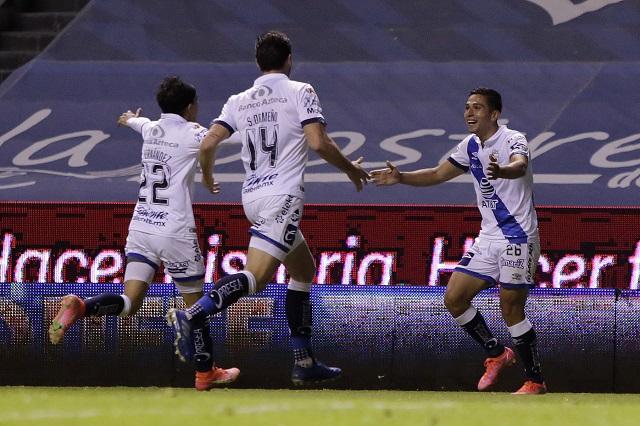 ¡Puebla tendrá público! Miguel Barbosa anuncia reapertura del Estadio Cuauhtémoc