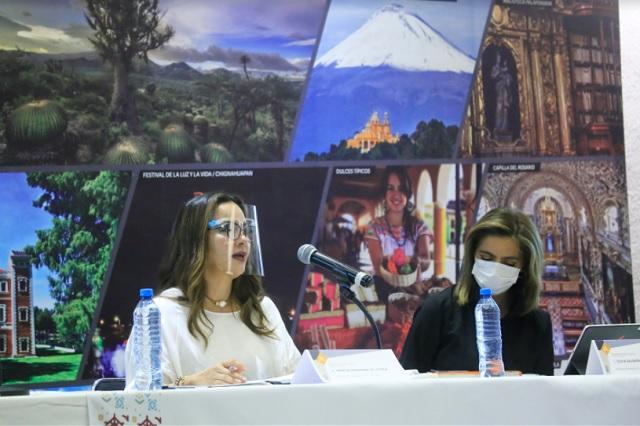 Presenta gobierno Plan de Reapertura Responsable al sector turístico