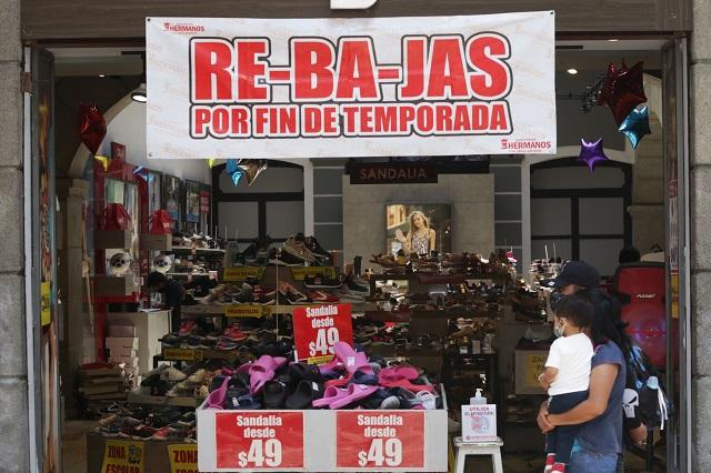 Adelantar aguinaldo a burócratas para reactivar economía: Canaco